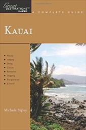 Explorer's Guides: Kauai: A Complete Guide