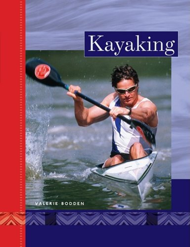 Kayaking 9781583416990