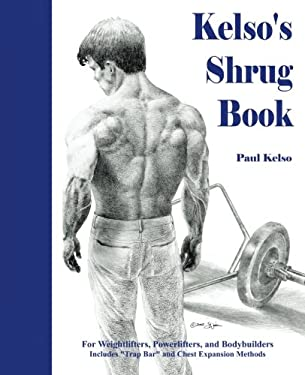 Kelso's Shrug Book 9781587361166