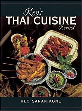 Keo's Thai Cuisine 9781580080811
