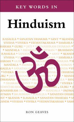 Key Words in Hinduism 9781589011274