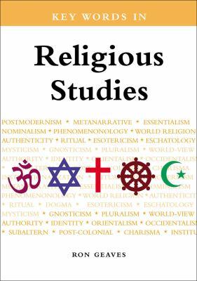 Key Words in Religious Studies 9781589011250