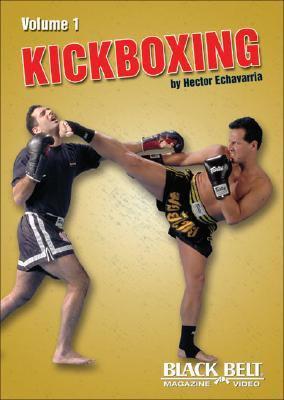 Kickboxing Vol. 1 9781581333879