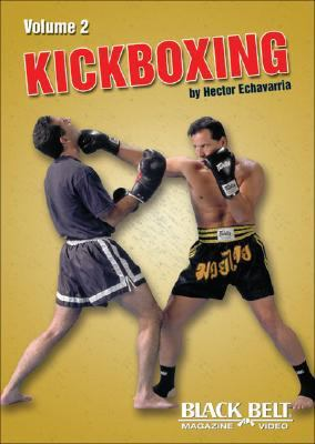 Kickboxing Vol. 2 9781581333886