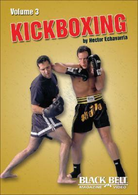Kickboxing Vol. 3 9781581333893
