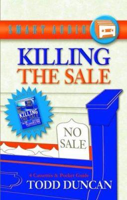 Killing the Sale 9781589266612