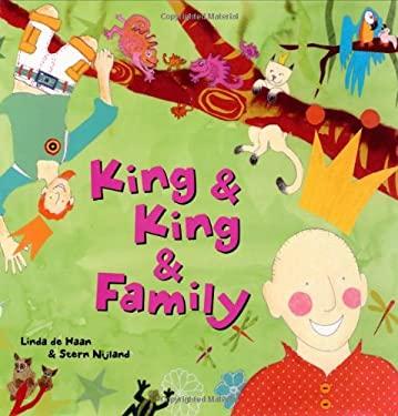 King & King & Family 9781582461137