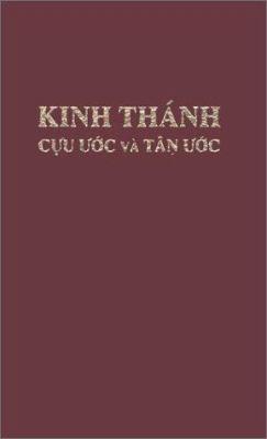 Kinh Thanh-FL: Cuu Uoc Va Tan Uoc 9781585165520