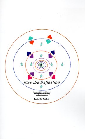 Kiss the Reflection: Ideas, Insights & Imaginings on Sending Our Love Cascading Across Time & Space