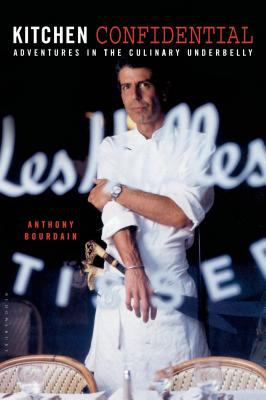 New used books online with free shipping better world for Kitchen confidential