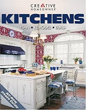 Kitchens: Plan, Remodel, Build 9781580110495