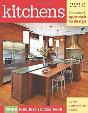 Kitchens: The Smart Approach to Design 9781580114738