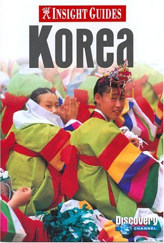 Korea 9781585730025
