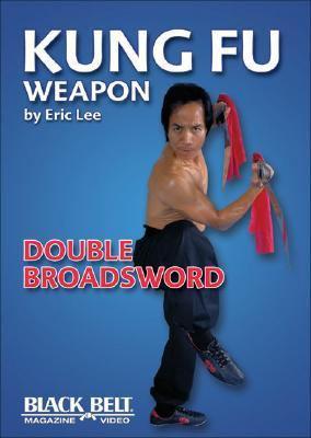 Kung Fu Double Broadsword