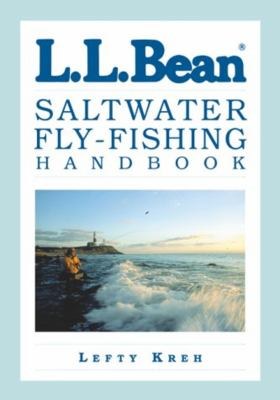 L.L. Bean Saltwater Fly-Fishing Handbook 9781585741519