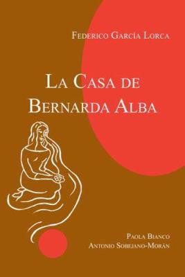 La Casa de Bernarda Alba 9781585101436