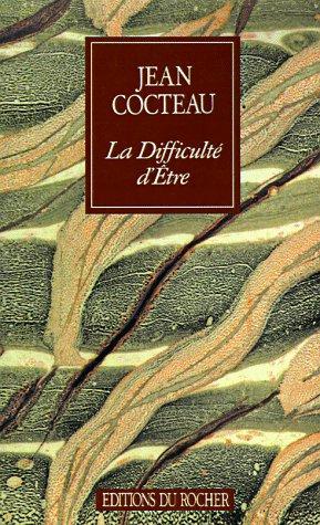 La Difficulte Detre 9781583481721