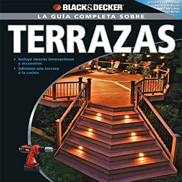 La Guia Completa Sobre Terrazas 9781589234901