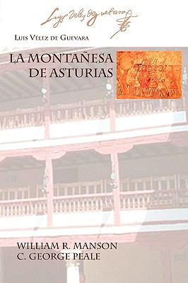 La Montaesa de Asturias 9781588711724