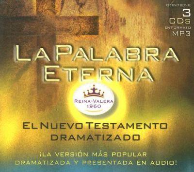 La Palabra Eterna-RV 1960