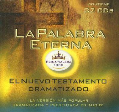 La Palabra Eterna-RV 1960 9781585168736