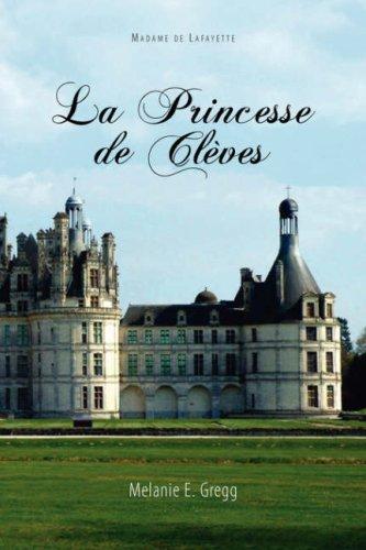 La Princesse de Cleves 9781589770355