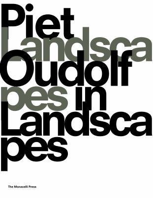 Landscapes in Landscapes 9781580932929