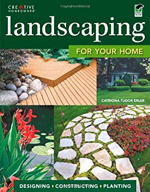 Landscaping for Your Home 9781580115056