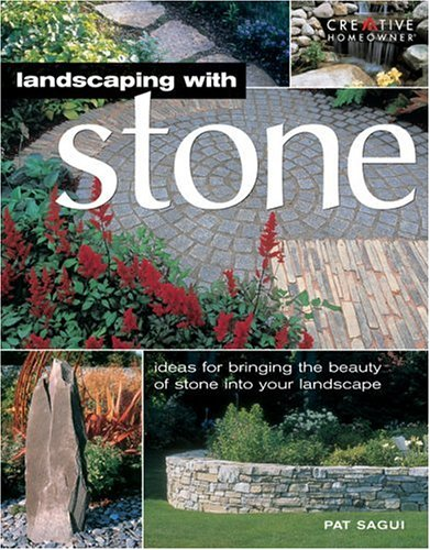 Landscaping with Stone 9781580111126