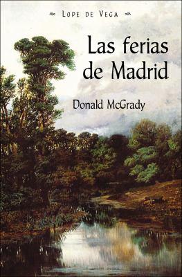 Las Ferias de Madrid 9781588710826