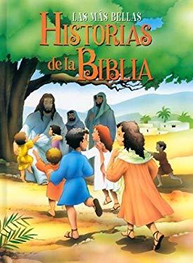Las Mas Bellas Historias de la Biblia 9781580870504