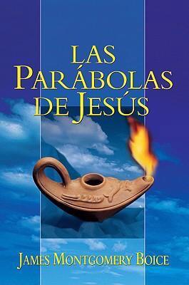 Las Parabolas de Jesus = The Parables of Jesus 9781588022592