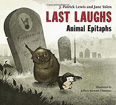 Last Laughs: Animal Epitaphs 9781580892605