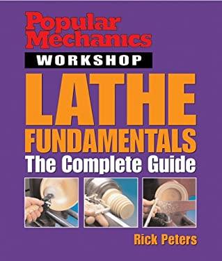 Lathe Fundamentals 9781588164476