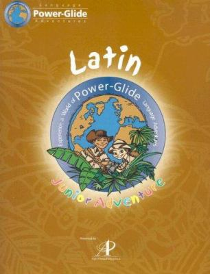 Latin Junior Level 1 Course [With Book] 9781582042091