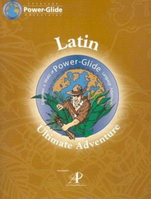 Latin Ultimate Course [With Book] 9781582042039