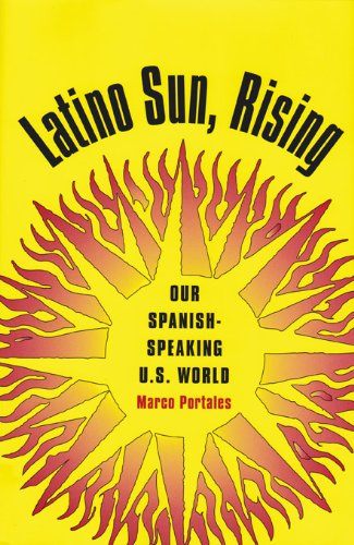 Latino Sun, Rising 9781585443819