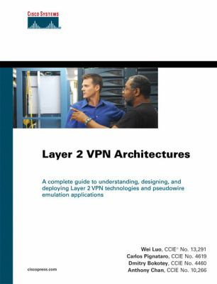 Layer 2 VPN Architectures 9781587051685