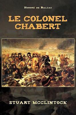 Le Colonel Chabert 9781589770645