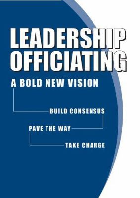 Leadership Officiating 9781582080659