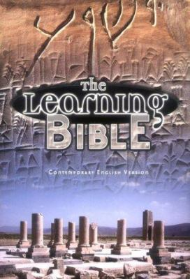 Learning Bible-Cev 9781585160259