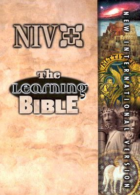 Learning Bible-NIV 9781585166817