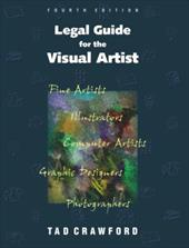 Legal Guide for the Visual Artist 7146578