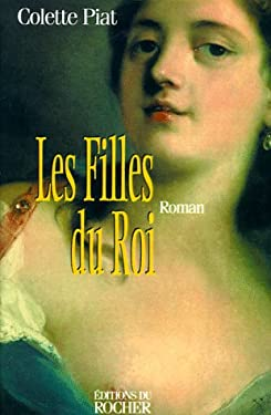 Les Filles Du Roi 9781583481639