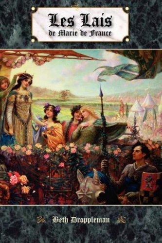 Les Lais de Marie de France 9781589770454