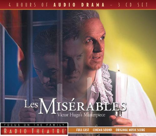 Les Miserables 9781589973947