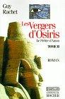Les Vergers D'Osiris 9781583481677