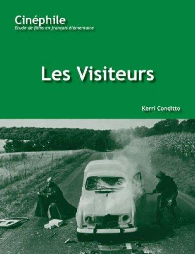 Les Visiteurs, un Film de Jean-Marie Poire: Etude de Films En Frangais Ilimentaire 9781585101290