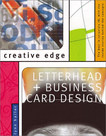 Letterhead + Business Card Design 9781581801521