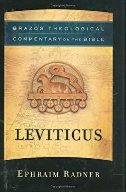 Leviticus 9781587430992